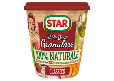 Star 100% Naturale